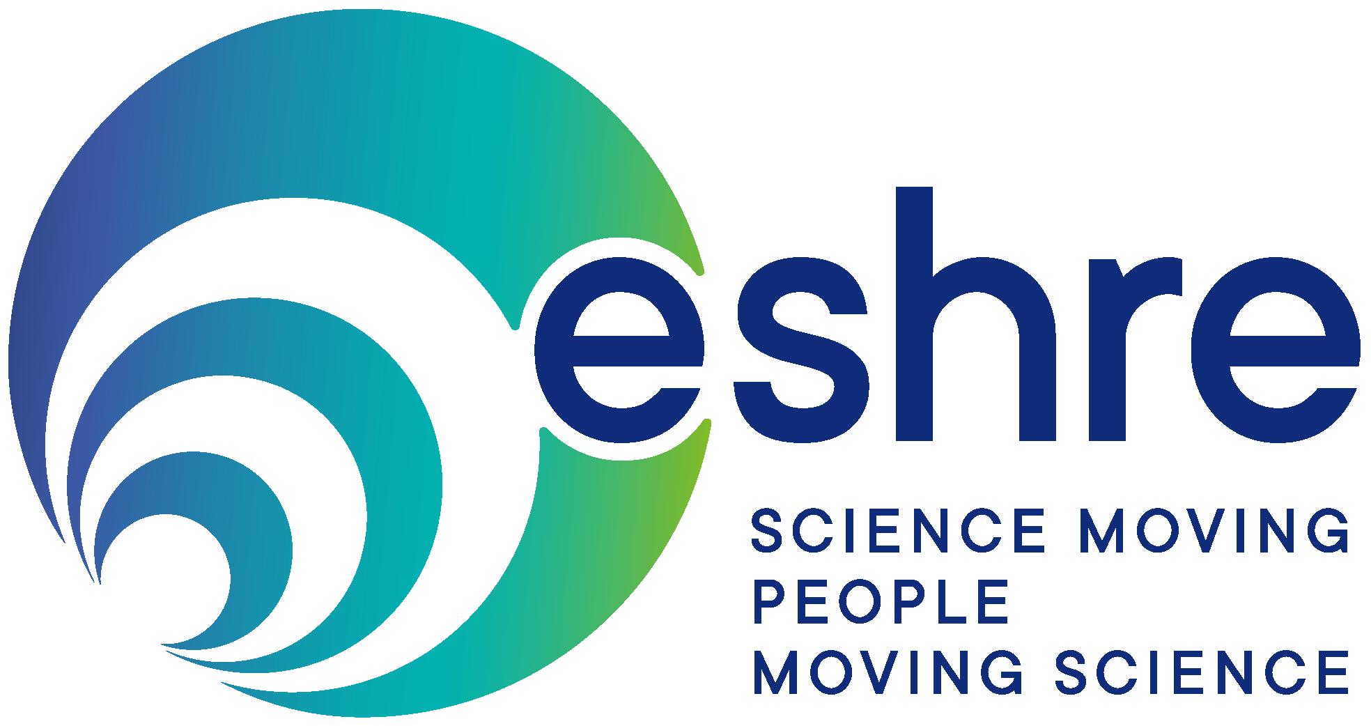 Eshre - logotipo