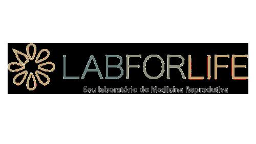 LabforLife - logotipo